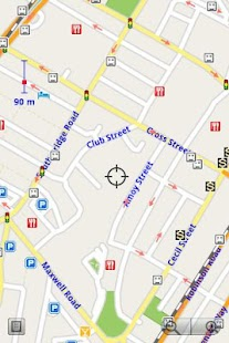 Offline Map Chennai
