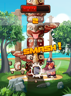 Totem Smash- screenshot thumbnail