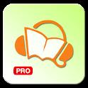 Viet Audio Book Pro icon