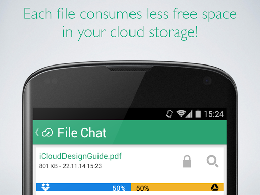 SecureBeam - control the cloud