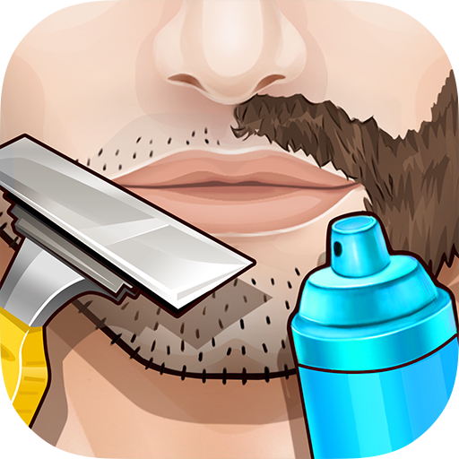Beard Salon - Beauty Makeover LOGO-APP點子