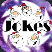 Xmas Santa Claus Jokes