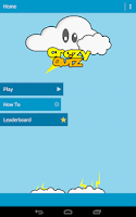 Screenshot of Crazy Quiz FREE