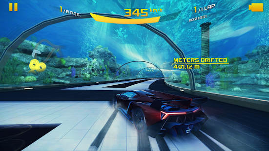 Asphalt 8: Airborne Screenshot 30