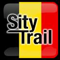 SityTrail Belgium icon