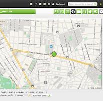 Screenshot of Pandroid: Pandora FMS Agent