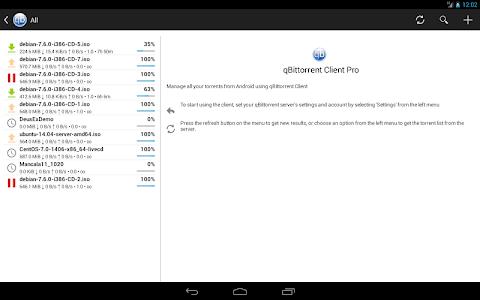 qBittorrent Client Pro v3.9.0