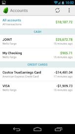 Mint.com Personal Finance Screenshot 6