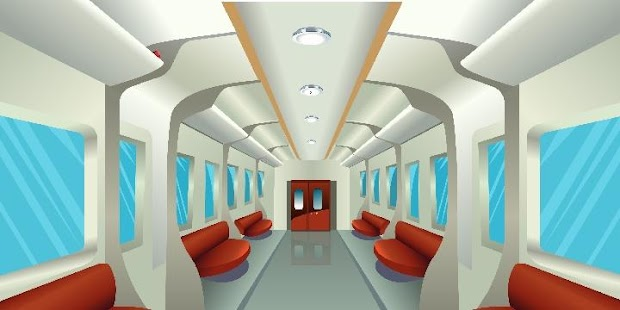 EscapeGame N30 - Luxury Train- screenshot thumbnail