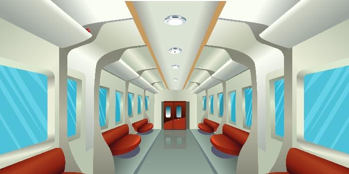 EscapeGame N30 - Luxury Train- screenshot