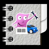 Carnet Entretien Auto