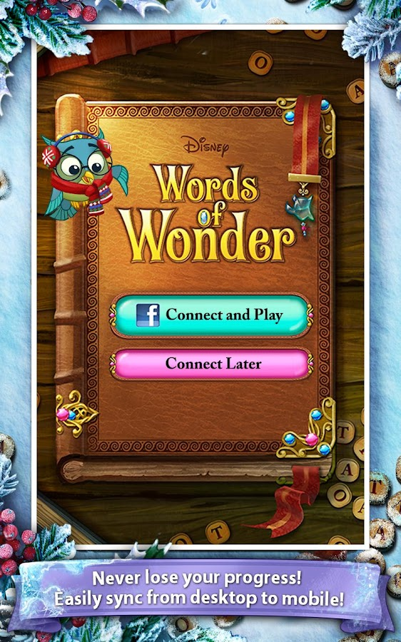 Words of Wonder - screenshot