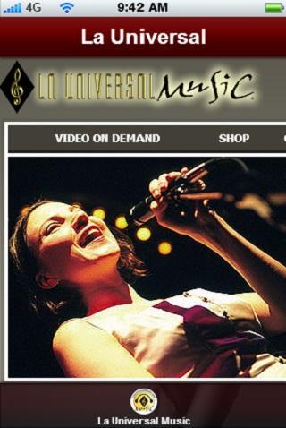 La Universal Music