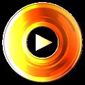 dooonut - 直感的に使える音楽再生アプリ - icon