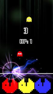 Go Pacman