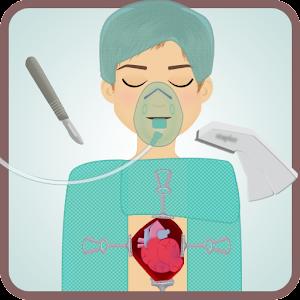 心臟手術 的遊戲 休閒 App LOGO-硬是要APP