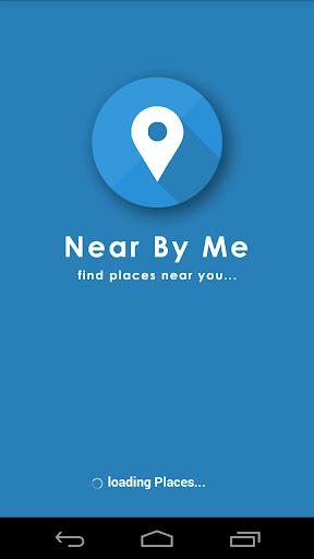 【免費旅遊App】Near By Me-APP點子