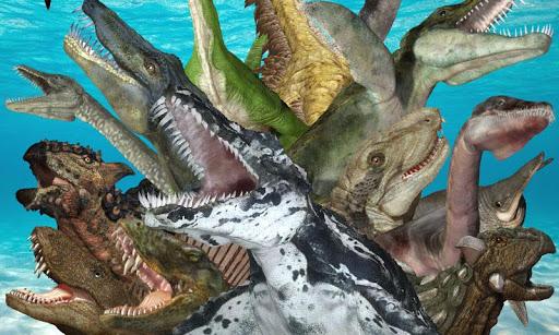 免費下載教育APP|つくろう!恐竜大図鑑3~第三章 蒼海の海皇編~ app開箱文|APP開箱王