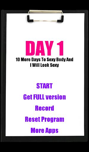 10天减肥瑜伽