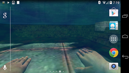 Roman Bath 3D Live Wallpaper APK screenshot thumbnail 14