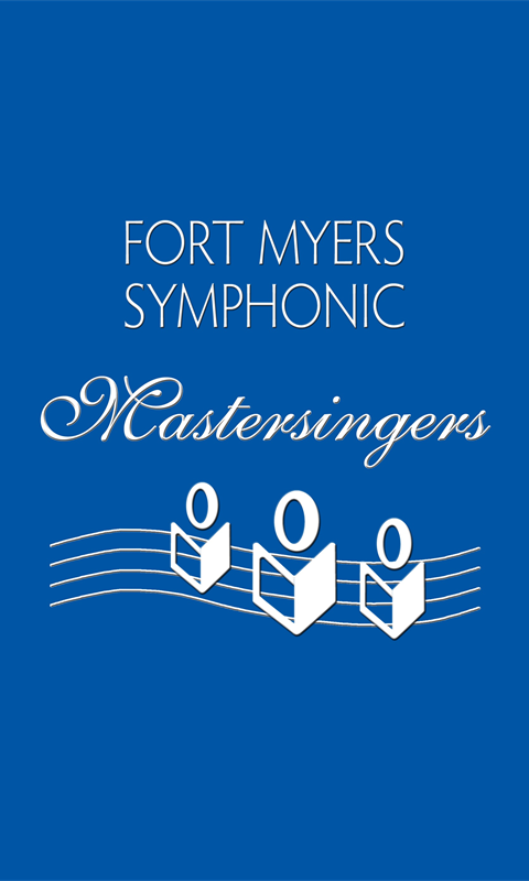 Fort Myers Mastersingers- screenshot
