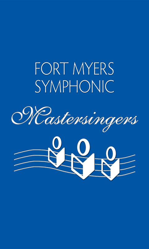 Fort Myers Mastersingers - screenshot