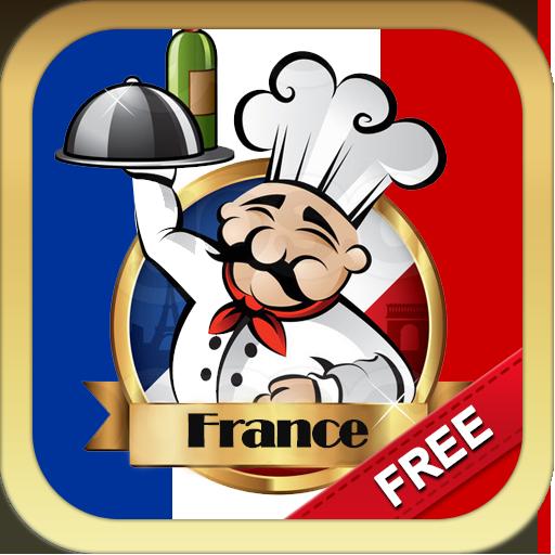 フランス料理 生活 LOGO-玩APPs