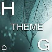 Theme Experiam Halla Green