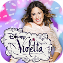 Violetta Music Adventure icon