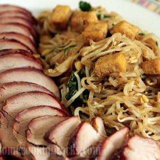 Char Siu (chashao, Cha Siu Or Char Siew) Pork