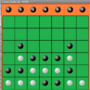 Connect4 for Android