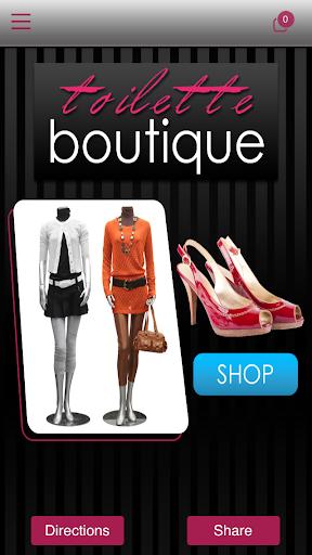 Toilette Boutique Pte Ltd