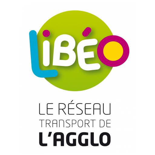 Libéo Brive LOGO-APP點子
