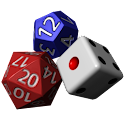 Multipurpose Dice logo