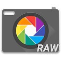 Lollipop Raw Camera icon