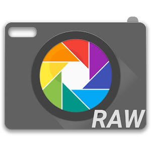 Lollipop Raw Camera