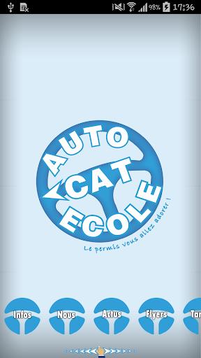 Auto Ecole Cat