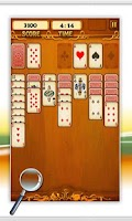 Screenshot of Solitaire Harmony for free