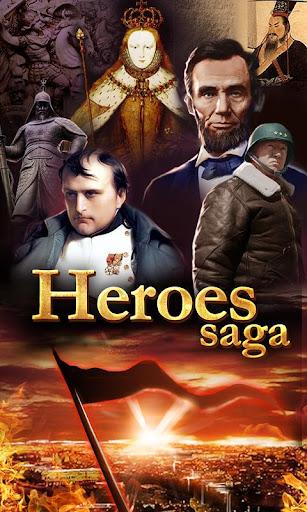 히어로즈 사가 Heroes Saga