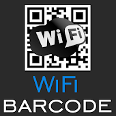 WiFi Barcode Reader