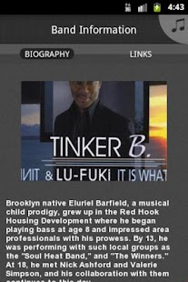 Tinker B. & LuFuki - screenshot thumbnail