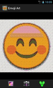 Emoji Art - screenshot thumbnail
