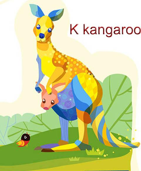 Kids Learn ABC: Animal - screenshot