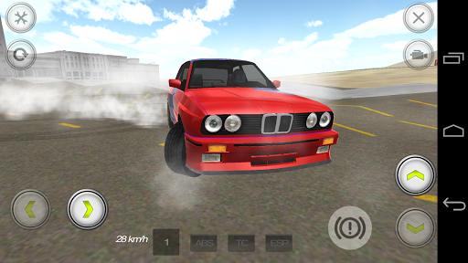 玩模擬App|Classic Car Simulator免費|APP試玩