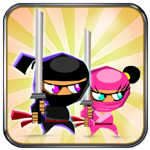 Ninjas – Against dragons for PC and MAC
