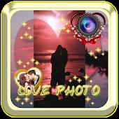Love Photo Effect