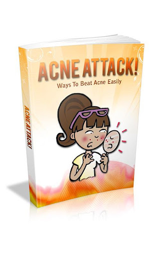 Acne Attack - Home Remedies