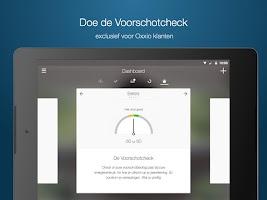 Screenshot of Oxxio