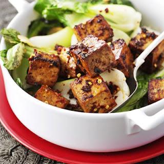 Pak Choi Vegetarian Recipes.