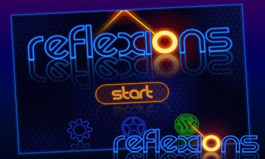 Reflexions - screenshot thumbnail